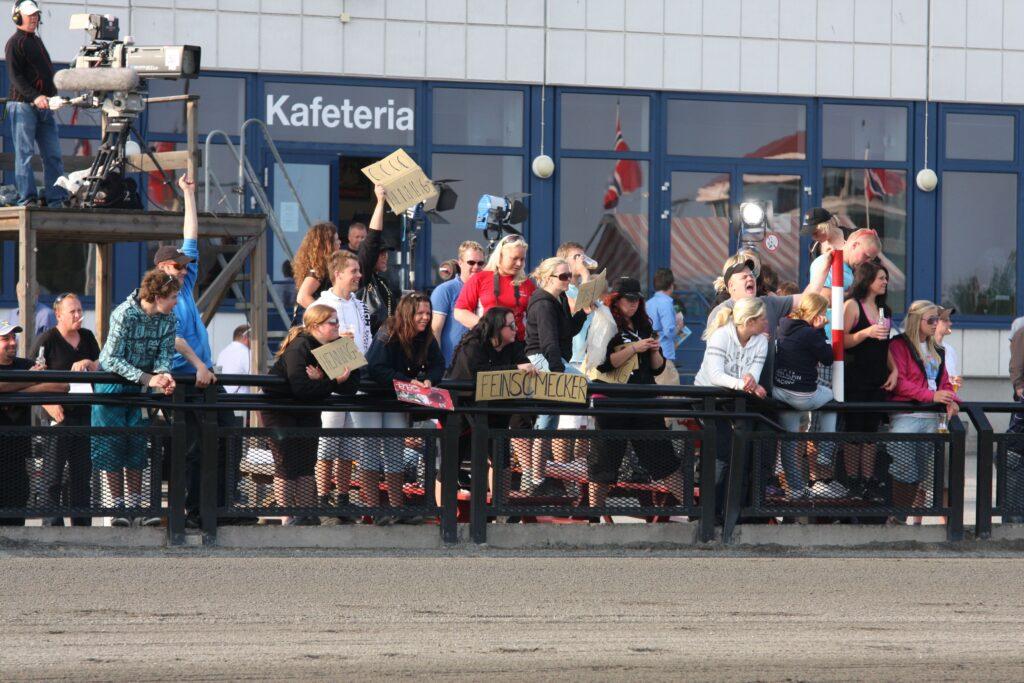 Heiagjeng fra Rogaland Jarlsberg 100714