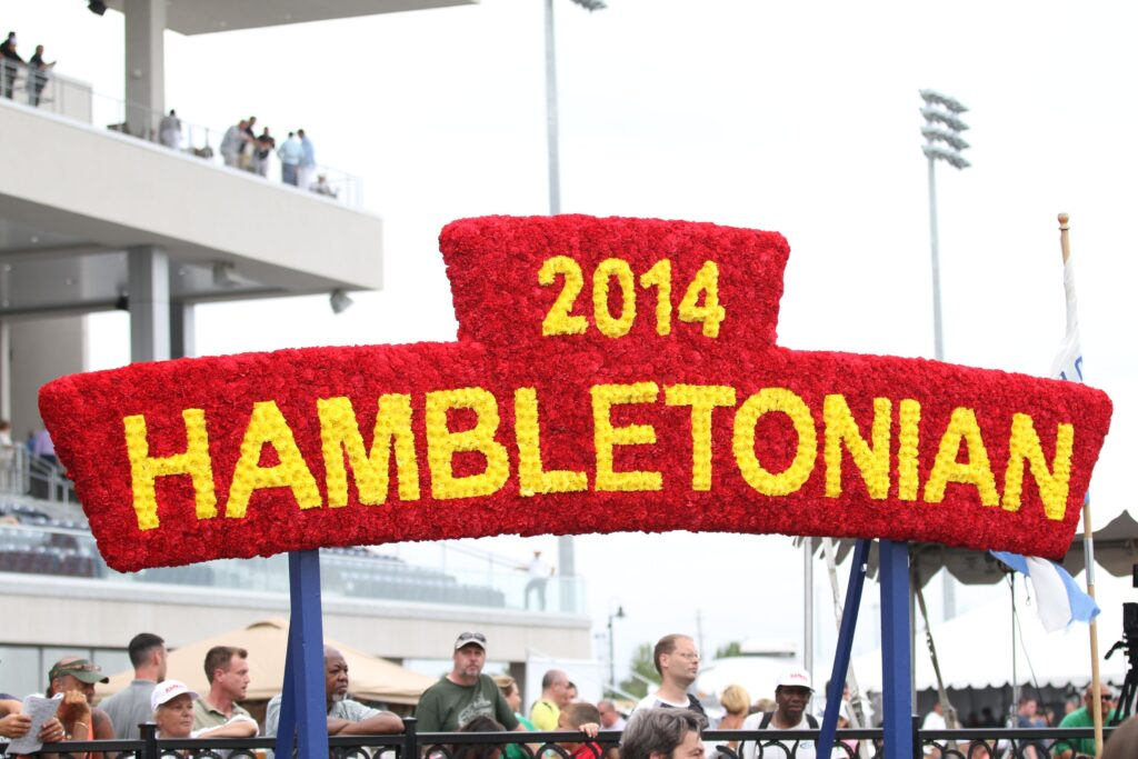 Hambletonian 2014 - Meadowlands 140802