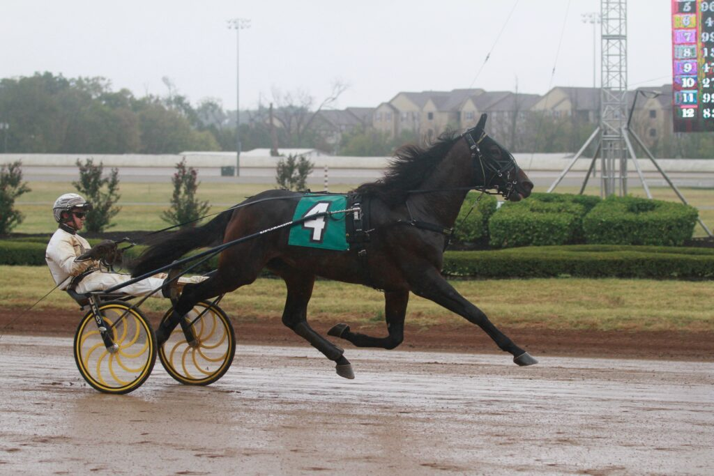 Greenshoe_Brian Sears_The Red Mile 06102019