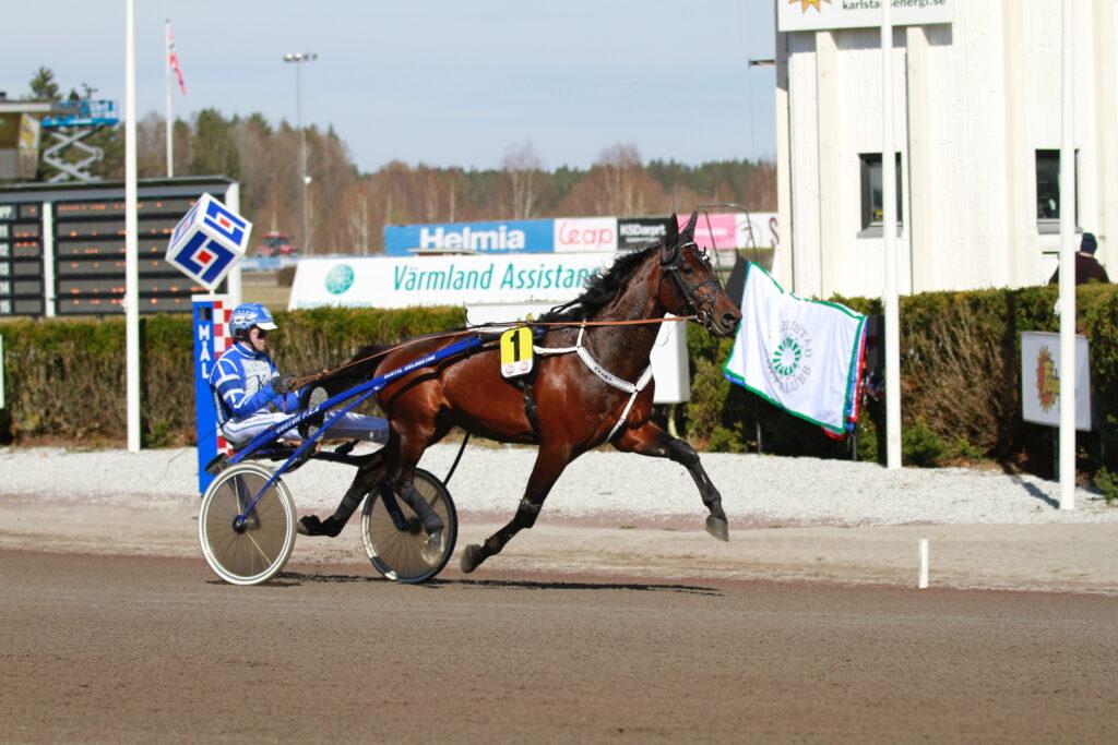 Avery_Ole Johan Østre_Færjestad 19042019