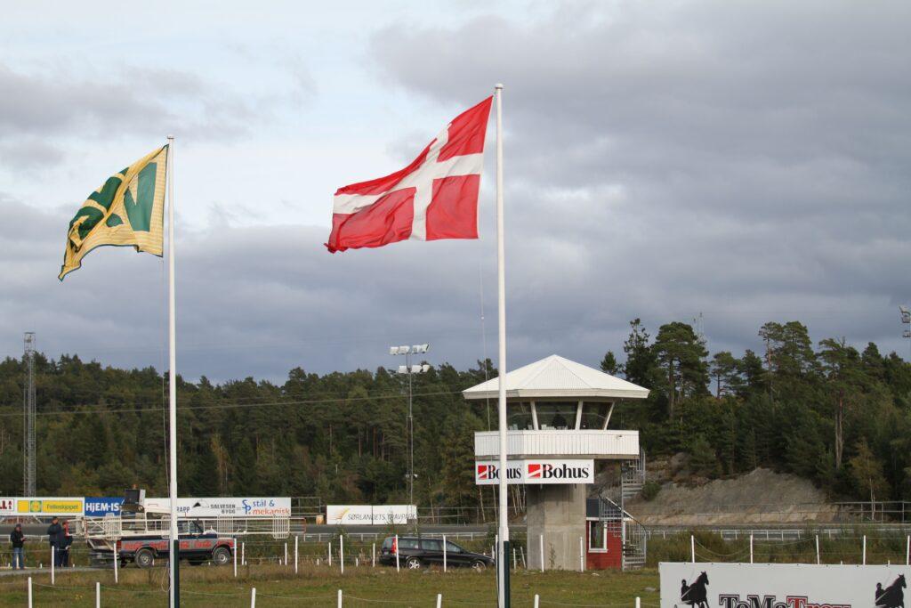 Dommertårn - Sørlandet 130929
